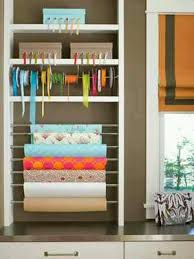 gift wrap storage ideas tuesday s tips gift wrap storage ideas design indulgences