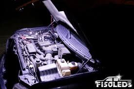 2015 18 LED Automatic Engine Bay Hood Light Kit F150LEDs