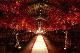 fall wedding 4 tips for the fall wedding ritani