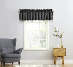 amazon com sun zero barrow energy efficient rod pocket curtain