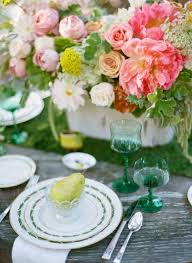Vintage Garden Wedding Ideas Garden Wedding Ideas