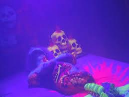 california s great america halloween haunt 2016 maze ratings and