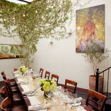 A San Francisco Restaurant San Francisco CA OpenTable - Private dining rooms in san francisco