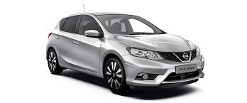 car nissan black nissan pulsar hatchback family car nissan