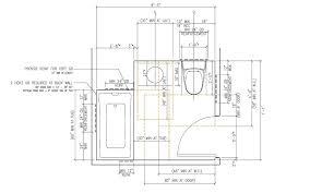 Bathroom Design Guidelines Ada Bathroom Dimensions For Handicap