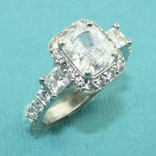 Country Wedding Rings by Custom Jewelry Design Services From Sorella Jewelry Studio