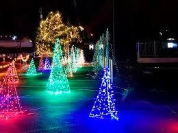 oak mountain festival of lights extends christmas season in