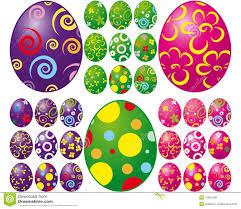 easter egg 3 colouring page kids activity easter crafts activit
