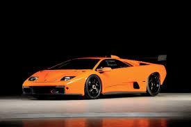 lamborghini diablo orange lamborghini diablo gt r 2000 supercars cars orange wallpaper