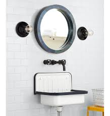 home tips extra strength laundry tub with wall mount utility sink