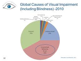 Childhood Blindness Causes Enhancing And Developing Eye And Vision Care Worldwide Ppt Download
