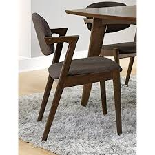Modern Walnut Dining Chairs Modern Walnut Dining Table And Chairs