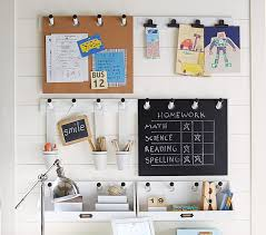 Pottery Barn Organization Build Your Own Modern White Gabrielle System Pottery Barn Kids