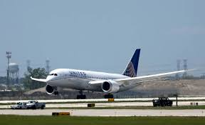 united airlines hubs united airlines could take 265 million hit from harvey
