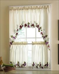 Make Kitchen Curtains by Kitchen Western Kitchen Curtains Primitive Curtains Better Homes