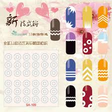 popular nail designs promotion shop for promotional popular nail