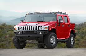 2008 hummer h2 victory red limited edition photo gallery autoblog