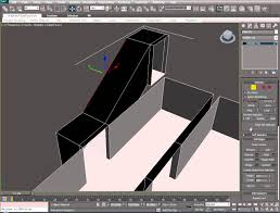how to model a 3d building and interior youtube