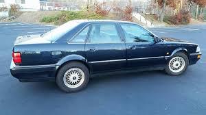 audi v8 turbo 1993 audi v8 quattro german cars for sale