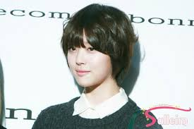 16 female idols who rocked boyish short hair