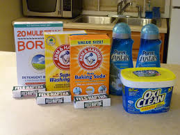 homemade laundry detergent youtube