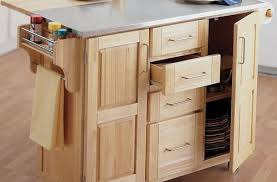 Movable Kitchen Island Ideas Greatest Rolling Kitchen Island Ideas For Kitchen Within