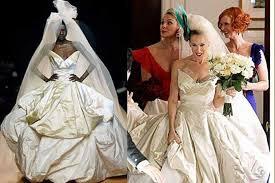 Vivienne Westwood Wedding Dress Clashing With Conformity U2013 Vivienne Westwood
