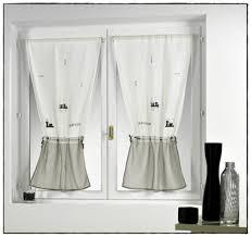 rideau de cuisine pas cher rideaux de cuisine pas cher idées de décoration à la maison