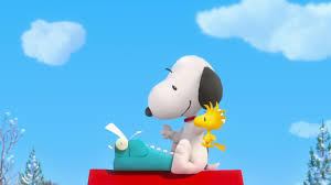 snoopy thanksgiving video the peanuts movie official 2015 trailers posters and movie news