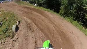 when was the first motocross race my first motocross race youtube