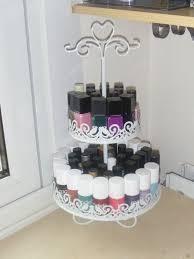 best 25 nail polish stand ideas on pinterest nail polish