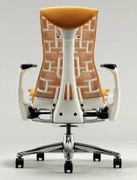 green astroturf covered aeron chair by herman miller and makoto