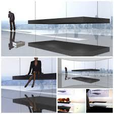 floating beds magnetic floating bed u2013 1 6 million custom set furniture