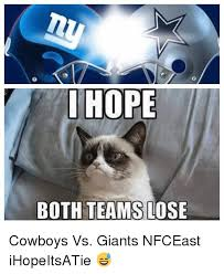Giants Cowboys Meme - 25 best memes about cowboys vs giants cowboys vs giants memes