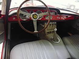 1962 250 gto interior pictures cargurus