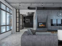 4 chic u0026 sophisticated lofts