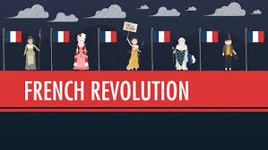 the french revolution crash course world history 29 youtube