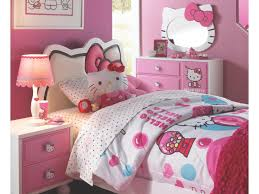 Pink Bedroom Furniture by Bedroom Sets Beautiful Hello Kitty Bedroom Set Hello Kitty