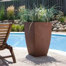 38 best planters images on pinterest planters outdoor planters