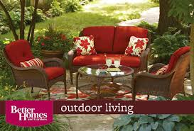 Walmart Outdoor Furniture by Walmart Better Homes And Gardens Furniture Some New Better Homes