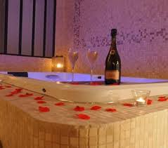 chambre romantique hotel hotel spa romantique avec privatif pour votre sejour en