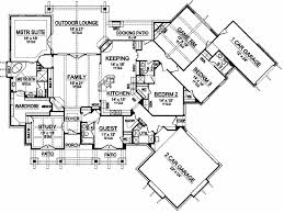 1 luxury house plans luxury style house plans 3584 square home 1 4