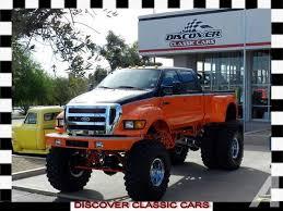 ford f650 custom trucks for sale 1999 ford f650 custom harley davidson edition truck for