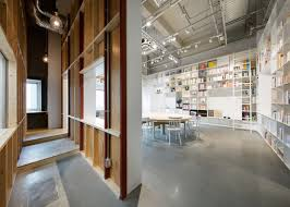 Cake Shop Floor Plan by Schemata Architects Adds Library To Food Photography Studio