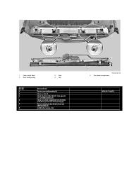 mercedes benz workshop manuals u003e cls 55 amg 219 376 v8 5 5l sc