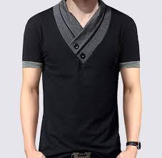 wholesale 8 designs mens t shirt slim fit crew neck t shirt