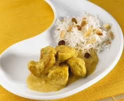 cuisiner avec du lait de coco curry de dinde au lait de coco recette de curry de dinde au lait