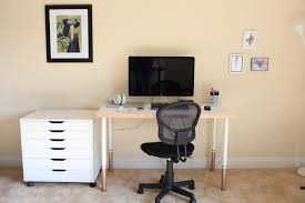 Diy Standing Desk Ikea by Cool Diy Ikea Desk 83 Diy Adjustable Standing Desk Ikea How To