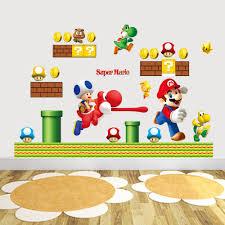 Super Mario Home Decor Online Get Cheap Mario Home Decor Aliexpress Com Alibaba Group