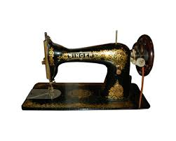 Singer Sewing Machine With Cabinet by Singer Sewing Machine And Cabinet At 1stdibs